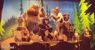 bear country jamboree