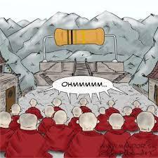 ohm tibet