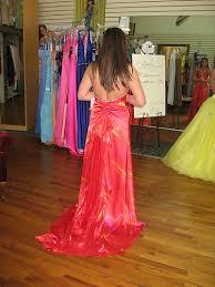 checkered prom dresses