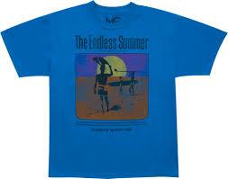 endless summer shirt