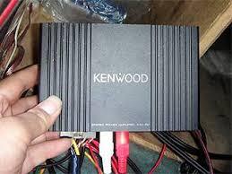 kenwood kac 521