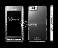 luxury mobiles