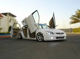 honda car tuning