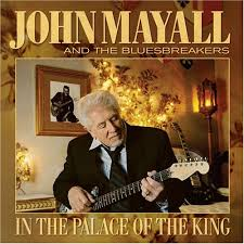 john mayall in the palace of the king