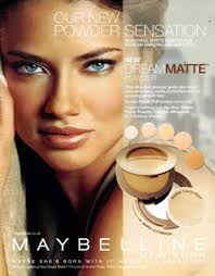 maybelline dream matt