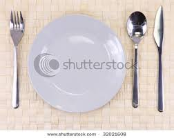large fork and spoon