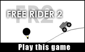 games rider