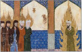 persian manuscript