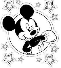 desenhos do mickey