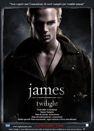 pictures of james from twilight