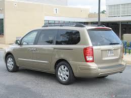 hyundai minivan