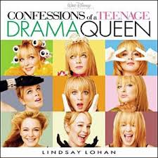 Soundtracks - Confessions Of A Teenage Drama Queen