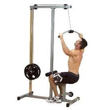 back exercise machines