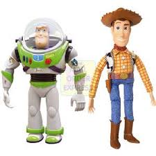 toy story woodie