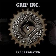 Grip Inc. - Curse (of The Cloth)