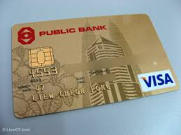 visa credit card numbers