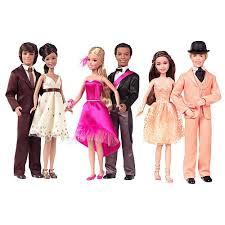 high school musical3 dolls