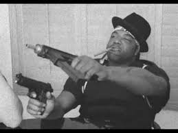 Spice 1 - Hard To Kill (feat. Method Man)