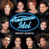 American Idol - (You Make Me Feel Like A) Natural Woman - Kelly Clarkson