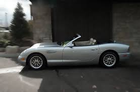 panoz for sale