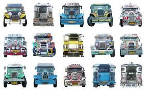 jeepney photos