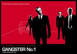 gangster no1