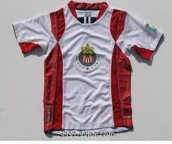 chivas soccer jerseys