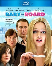 baby on board the movie