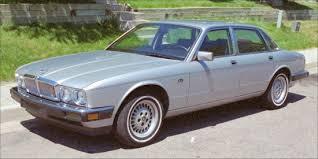 jaguar 1988