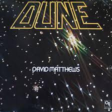 david matthews dune