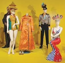 pushing daisies costumes