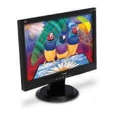 19 viewsonic monitor