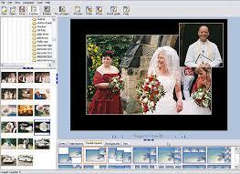 digital album wedding