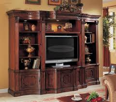 big screen entertainment unit