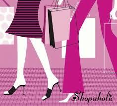 shopping graphics