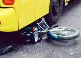 acidentesde moto