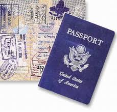 passport immigration