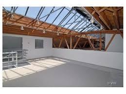 loft ceilings