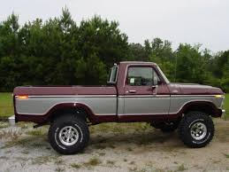 1979 f 150