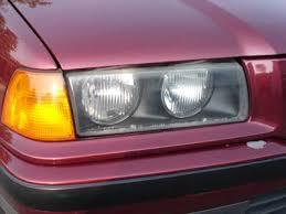 bmw e36 headlamp