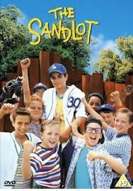 sand lot dvd
