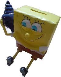 spongebob boxes