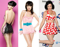 katy perry style dresses