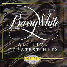 Barry White - Barry White: All-Time Greatest Hits