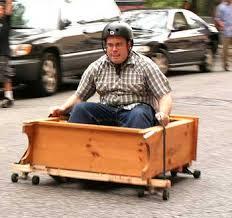 box carts