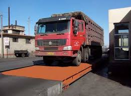 electronic truck