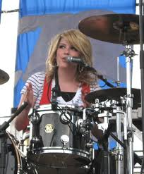 barlowgirl concert