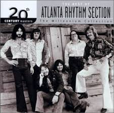 Atlanta Rhythm Section - 20th Century Masters - The Millennium Collection: The Best O