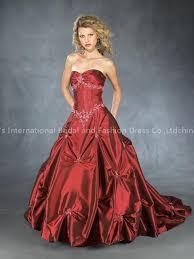 prom bridal dresses