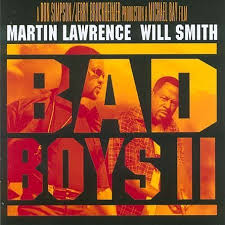 Various Artists - Bad Boys II Bad Soundtrack